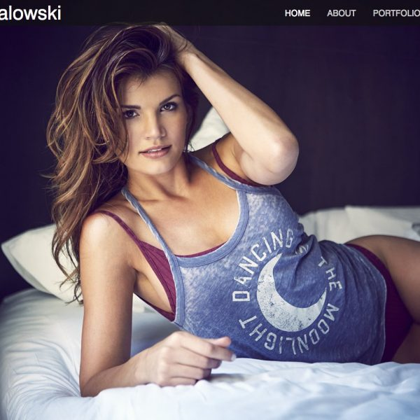 JessicaRafalowski.com